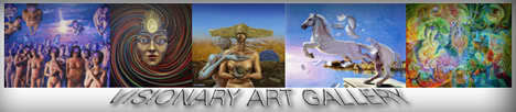 VISIONARY ART GALLERY