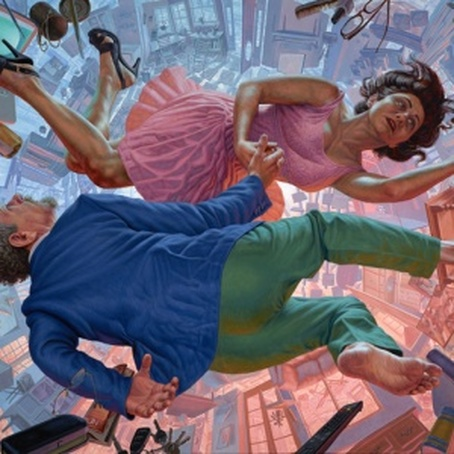 F. SCOTT HESS VIEW ART WORKS JANUARY 11 - FEBRUARY 15, 2014