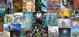 QCC Gallery New York - click to view Visionaries Exhibition page