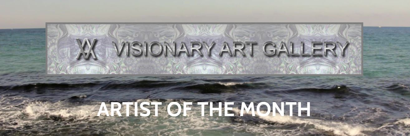 VAG ARTIST OF THE MONTH